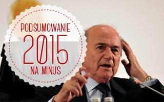 Podsumowanie: Najgorsze wydarzenia 2015 (top 10)