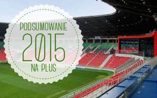 Podsumowanie: Najlepsze wydarzenia 2015 roku (top 10)