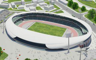 Białoruś: Przebudowa stadionu Dynama do 2017 roku