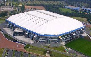 Gelsenkirchen: Veltins Arena przestanie istnieć za 35 lat?