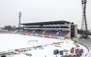 Szekesfehervar: Powstaje stadion dla mistrzów Węgier