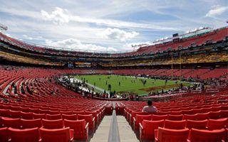 Waszyngton: Redskins przeniosą się na nowy stadion?