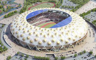 """Etiopia: Jest umowa na narodowy stadion """"Koziorożców"""""""
