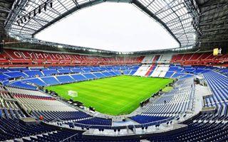 Nowy stadion: Lyon otwiera jako ostatni