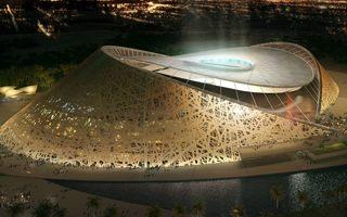 Nowy projekt: Miraż z Dubaju