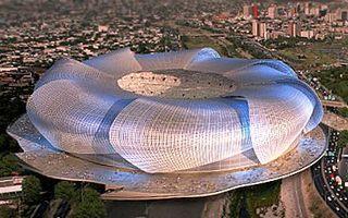 Meksyk: Będzie drugi wielki stadion w Monterrey?