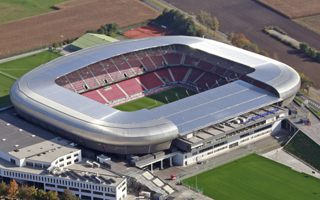 Austria: Sąd otwiera stadion w Klagenfurcie, ale pod warunkiem
