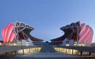 Nowe stadiony: Chińczycy zasługują na więcej nominacji?