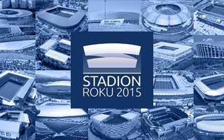 Stadion Roku 2015: Oto kandydaci w tegorocznej edycji!