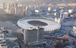 Kijów: Będzie finał Ligi Mistrzów na Ukrainie?