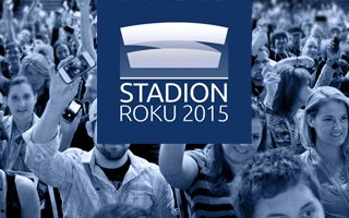 Stadion Roku 2015: Telefony w dłoń, głosujemy!