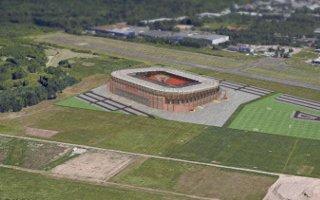 Niemcy: Freiburg idzie naprzód, wkrótce koncepcja stadionu