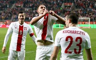 Reprezentacja: Zmiany w sparingach przed Euro 2016