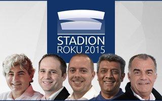 Stadion Roku 2015: Jury zaczyna oceniać według nowych zasad
