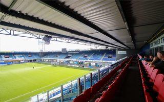 Holandia: Zwolle chce znów rozbudować stadion