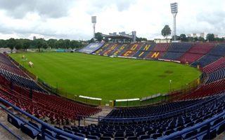 Szczecin: Pogoń chce obróconego stadionu