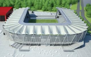 Łódź: Znamy przyszłego patrona stadionu ŁKS