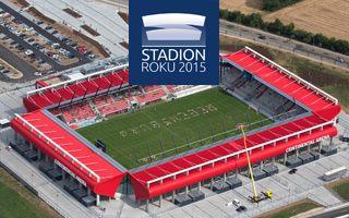 Stadion Roku 2015: Poznaj kandydata – Continental Arena