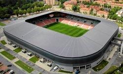 Stadion Miejski Tychy