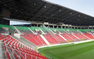 Tychy: Stadion będzie sterował ruchem w mieście?