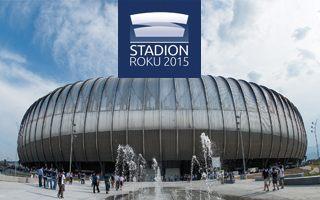 Stadion Roku 2015: Poznaj kandydata – Estadio BBVA Bancomer