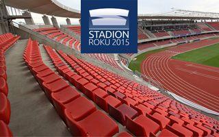 Stadion Roku 2015: Poznaj kandydata – Estadio La Portada