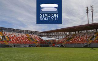 Stadion Roku 2015: Poznaj kandydata – Estadio Zorros del Desierto