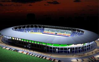 Łódź: Dobry wynik przetargu na stadion Orła