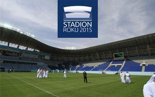Stadion Roku 2015: Poznaj kandydata – KSU Stadium