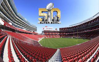 Santa Clara: Jego pierwszy Super Bowl