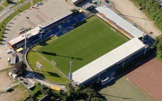 Niemcy: Stadion w Kilonii podwoi pojemność do 22 tysięcy