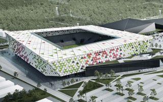 Nowe projekty: Pozostali finaliści dla sosnowieckiego kompleksu