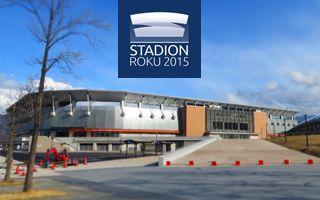 Stadion Roku 2015: Poznaj kandydata – Minaminagano Stadium