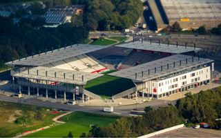 Niemcy: Karnawał bezlitosny dla stadionu w Essen