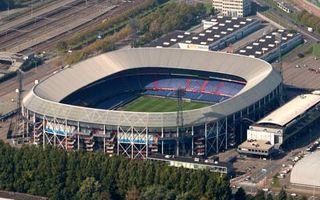 Rotterdam: Nowy stadion Feyenoordu na maksymalnie 65 tysięcy widzów