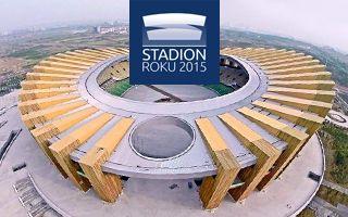 Stadion Roku 2015: Poznaj kandydata – Ordos SC Stadium