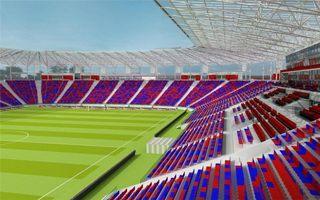 Szczecin: Tylko miasto odpuściło rozmowy o stadionie