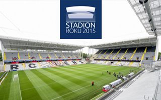 Stadion Roku 2015: Poznaj kandydata – Stade Bollaert-Delelis