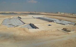 Katar 2022: Organizatorzy pokazują, jak bezpieczne są budowy