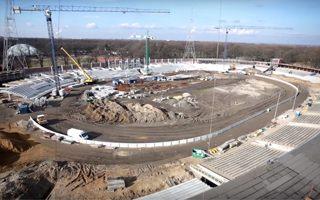 Wrocław: Miasto pokazało postępy na Olimpijskim