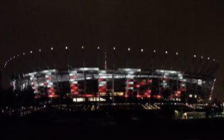 Narodowy: Stadion rozbłysł dla Cichociemnych