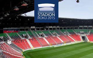 Stadion Roku 2015: Poznaj kandydata – Stadion Miejski Tychy