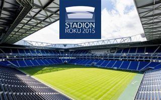 Stadion Roku 2015: Poznaj kandydata – Suita City Stadium