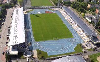Mielec: Kolejne usterki wykryte na stadionie Stali