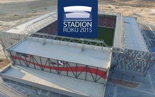 Stadion Roku 2015: Poznaj kandydata – Turner Stadium