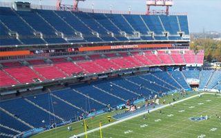 USA: Wielkie odświeżanie Nissan Stadium