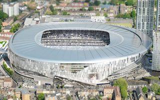 Londyn: Tottenham dopełni formalności za miesiąc?