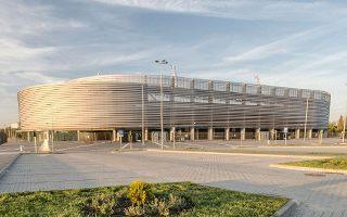 Lublin: Arena zarobi tyle, ile straciła rok temu