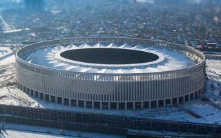 Rosja: Stadion FK Krasnodar dopiero w sezonie 2016/17