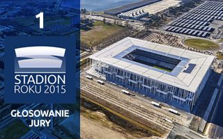 SR 2015 Głosowanie Jury: Zwycięzca – Matmut Atlantique!